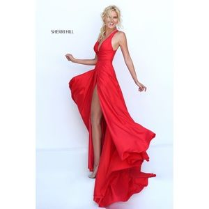 Sherri Hill 50403 Dress